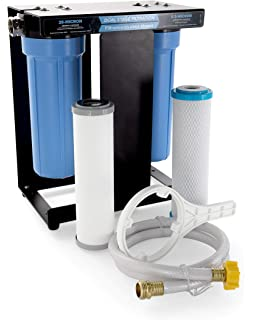 Camco Mfg 52711 Hydroponics Sediment//Pre-Filter Replacement Cartridge
