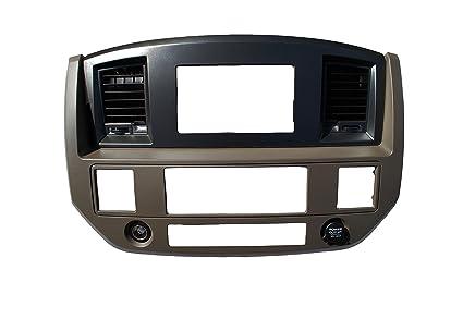2007 dodge ram 1500 stereo