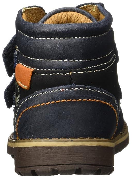 3d38eb0c49f Coloso 3128 Zapatos de Primeros Pasos para Bebé-Niños  Amazon.com.mx  Ropa