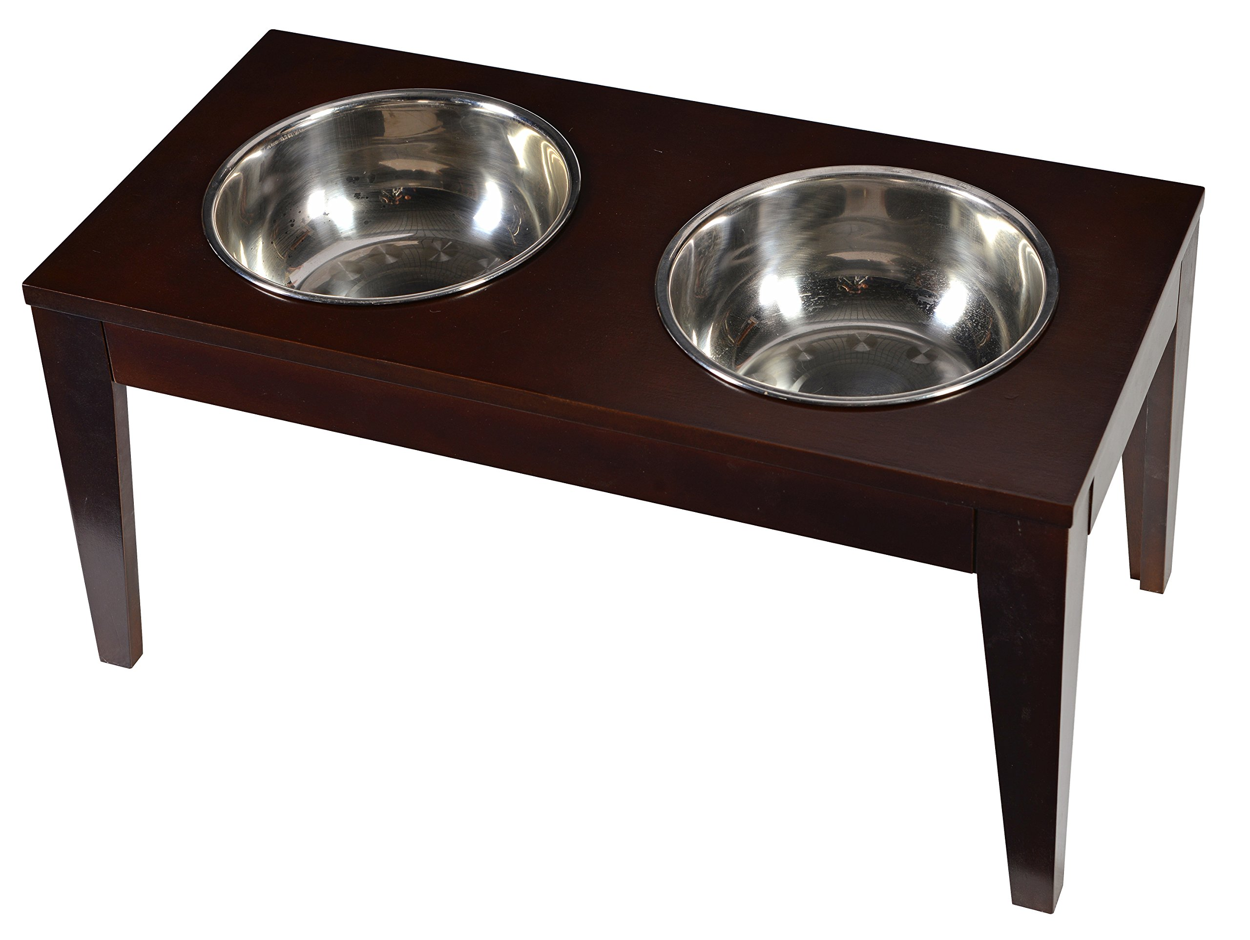 Merry Pet Raised Feeder, Large by Merry Pet