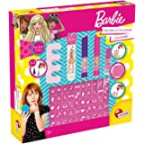 Lisciani Giochi 62171-Barbie Fashion Nail Art, 62171