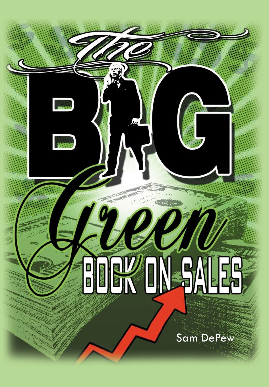 The BIG Green Book On Sales ebook