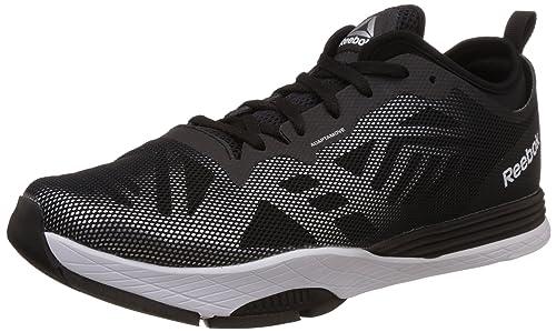 Reebok LM Cardio Ultra 2.0, Zapatillas de Deporte para
