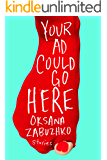 Your Ad Could Go Here: Stories
