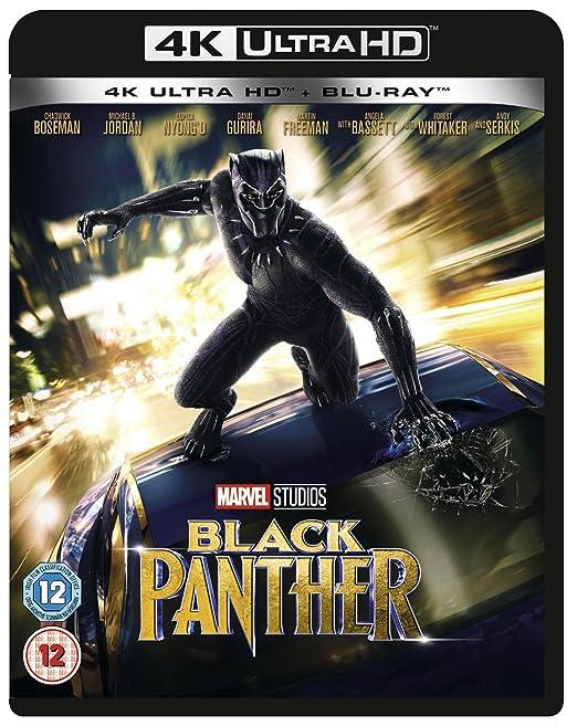 Black panther torrent ita