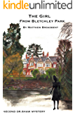 The Girl from Bletchley Park (Dr Shaw Murder Mystery)