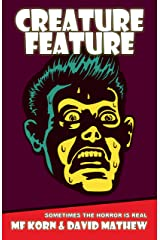 Creature Feature Kindle Edition