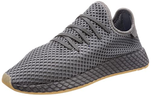 sneakers for cheap 3c693 bb933 adidas Deerupt Runner Scarpa Grey Three Amazon.it Scarpe e b