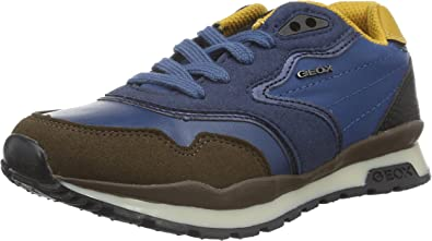 Geox J Pavel C Boys Sneakers/Shoes