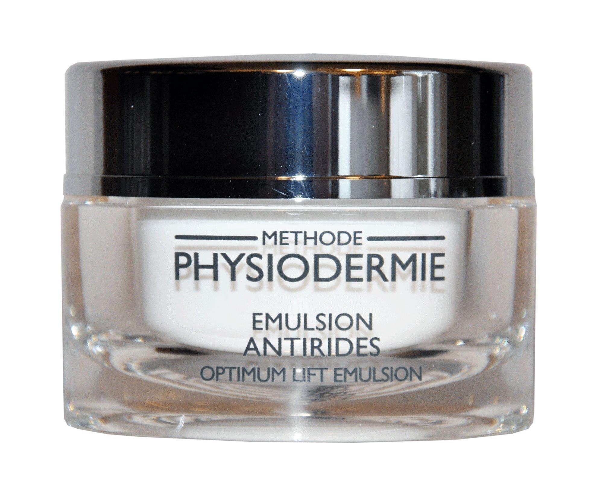 Physiodermie Optimum Lift Emulsion 1.7 fl.oz - BRAND NEW