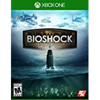 Bioshock Collection - Xbox One - HD Collection Edition