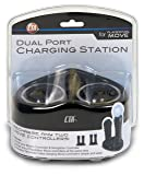 PS3 Move Dual Port Charging Station