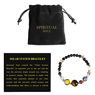 Amazon com: Spiritual Souul Believe London Solar System
