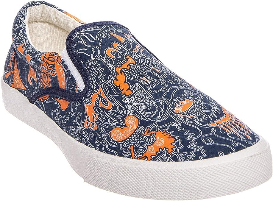 Amazon.com: catrinas Zapatos de BucketFeet Voyage para ...