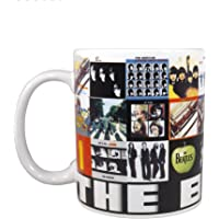 The Beatles Album Chronology Mug