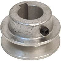 Fartools 117230 - Polea (aluminio, diámetro: 50 mm