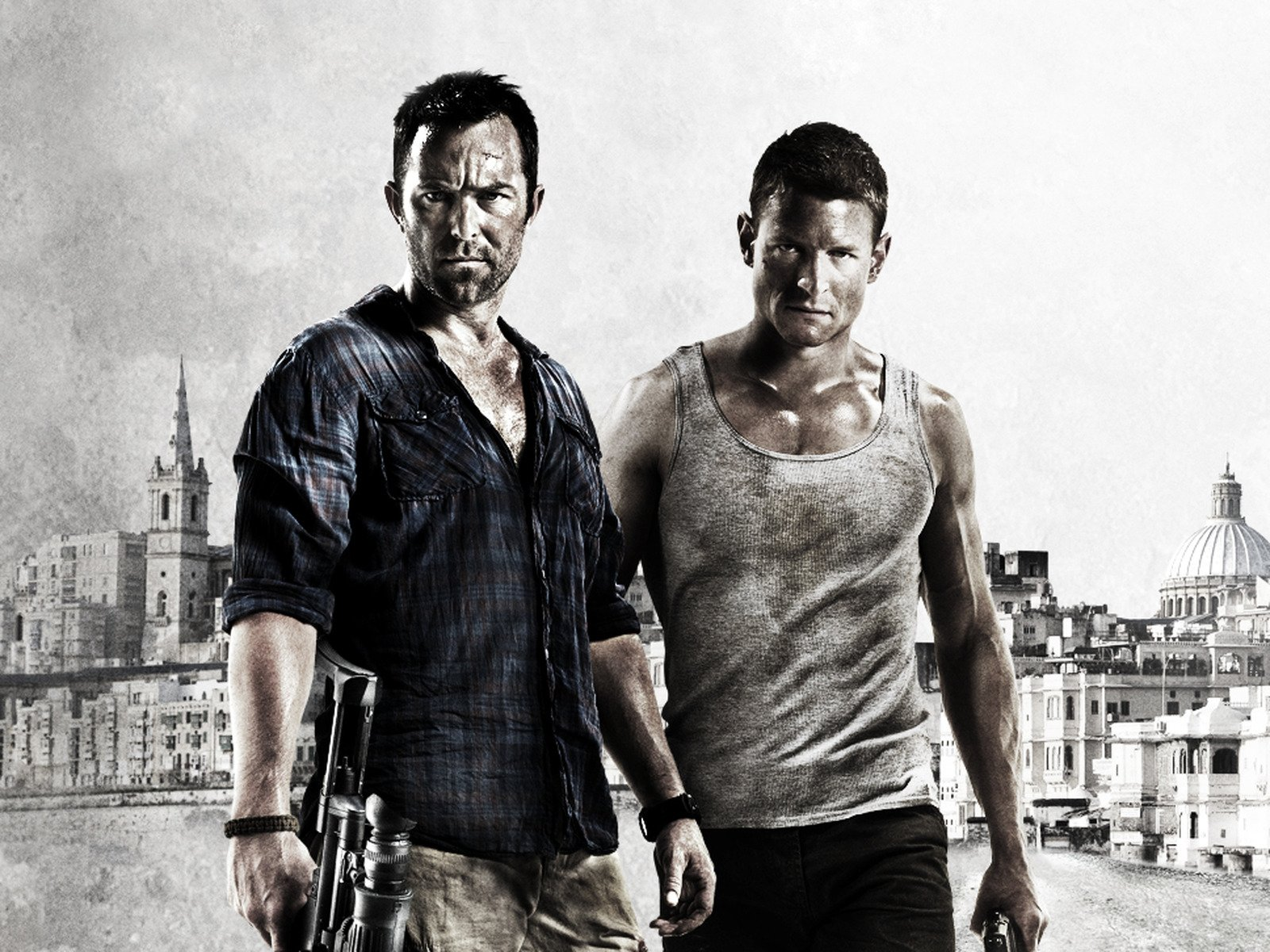 Amazon com: Watch Strike Back: Season 1 | Prime Video