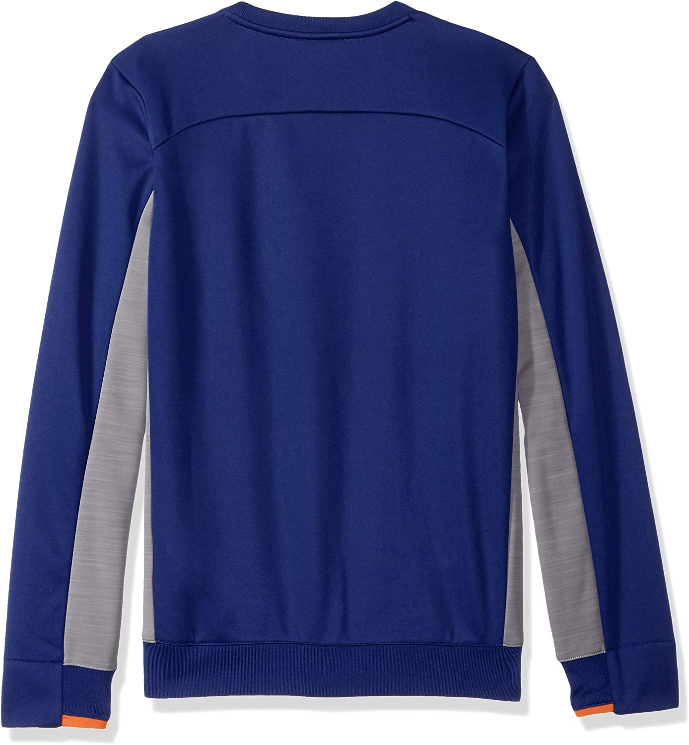 NBA by Outerstuff NBA Youth Boys Lay-up Long Sleeve Performance Pullover Top