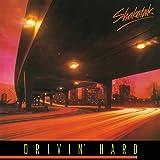 Drivin' Hard