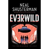 Everwild (The Skinjacker Trilogy Book 2)
