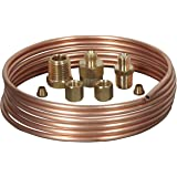 Bosch SP0F000012 Copper Tubing Installation Kit