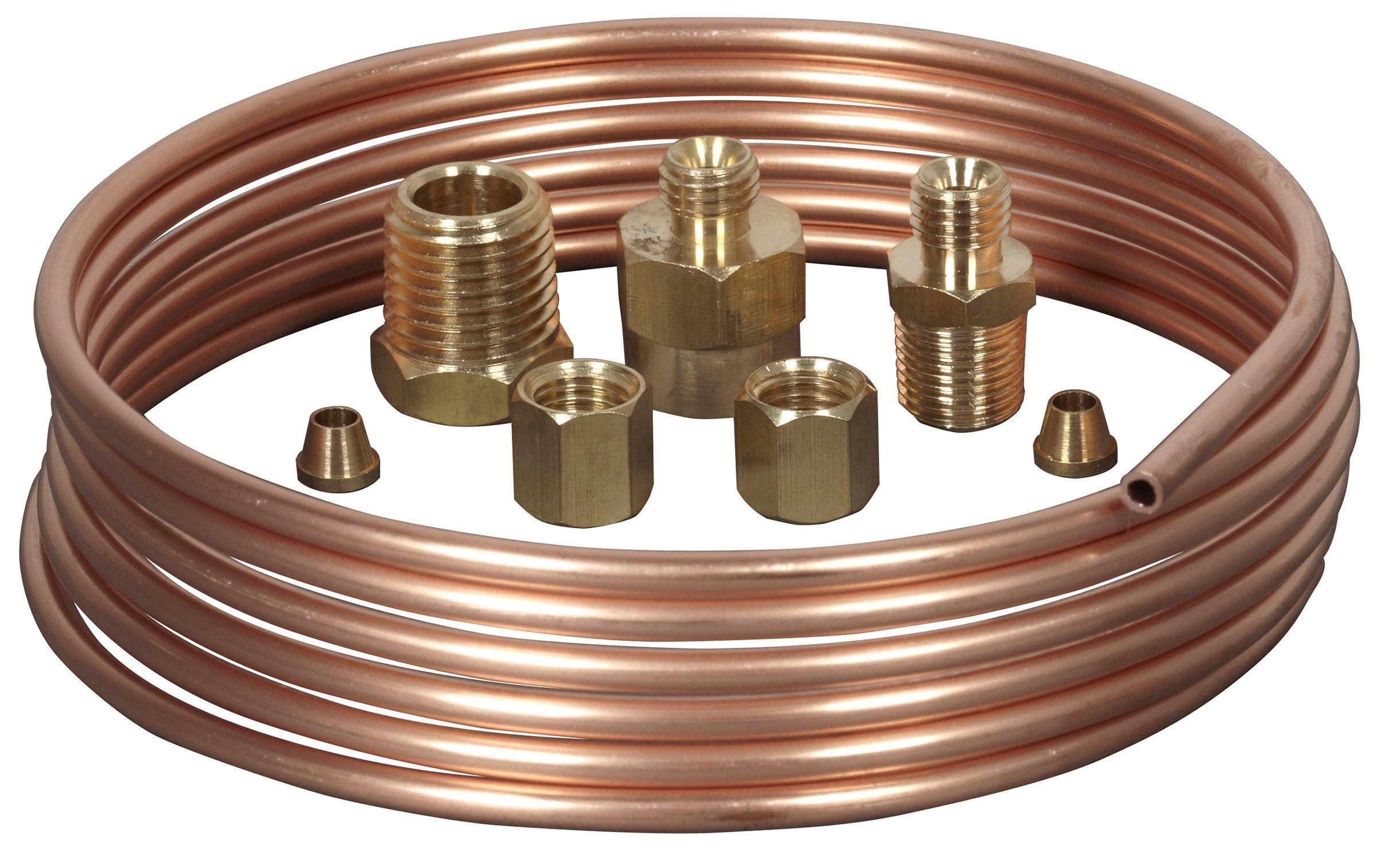 Bosch SP0F000012 Copper Tubing Installation Kit by Bosch