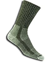 Men's Lite Hiking Moderate Padded Crew Socks