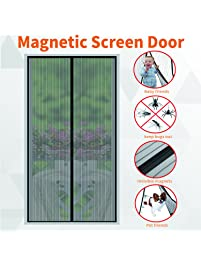 Screen Doors Amazon Com Building Supplies Exterior Doors