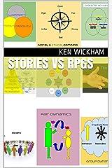 Stories vs RPGs