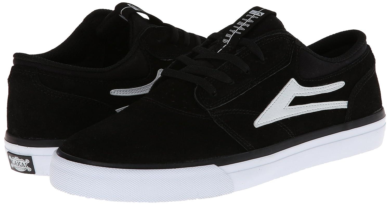 0d75ff9a1a10d3 Amazon.com  Lakai Men s Griffin Skate Shoe  Shoes