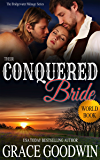 Their Conquered Bride (Bridgewater Menage Series Book 9)