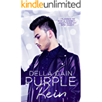 Purple Rein (Country Daddy, City Little Book 1)