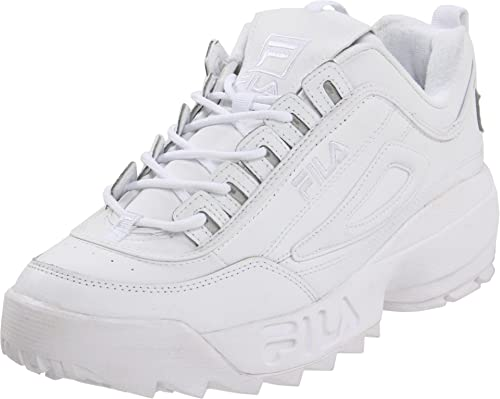 Fila Herren Disruptor II Leather Trainer