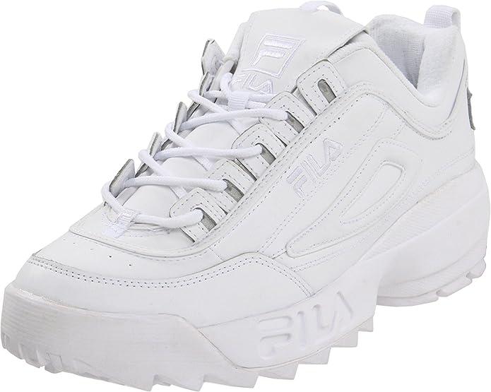 selección premium a0ec5 e1104 Fila Men's Disruptor II Sneaker