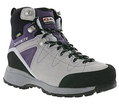Chaussures Dolomite grises homme sVyE6w7n