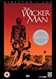 The Wicker Man - Director's Cut [Import anglais]