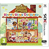 Animal Crossing: Happy Home Designer (without card) [Nintendo 3DS]