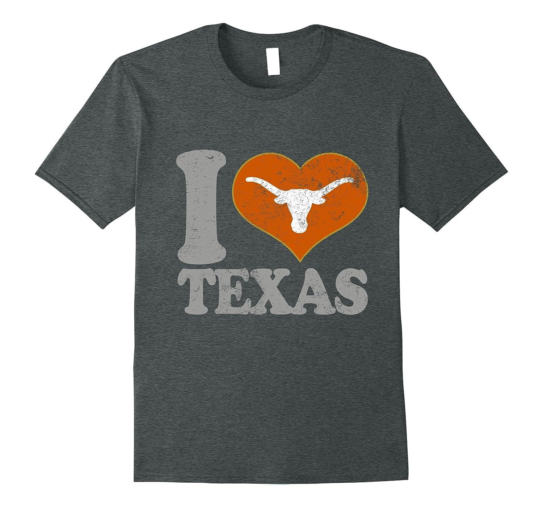 Texas T Shirt Men Women Youth Sports Fan Football Gear Kids-FL