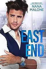 East End: Billionaire Romance (Hear No Evil Trilogy Book 1) Kindle Edition
