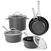 Calphalon Aluminum Nonstick Cookware Set
