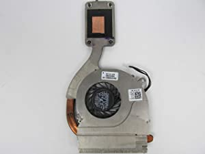 Dell Laptop JNYF2 Intel Heatsink and Fan DFS400805L10T Latitude E6220