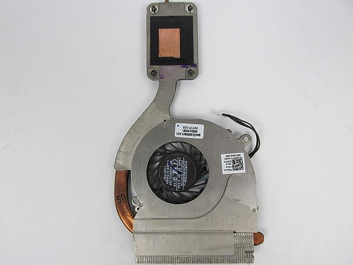 Dell Laptop JNYF2 Intel Heatsink and Fan DFS400805L10T Latitude E6220