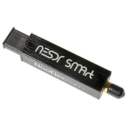 Review NooElec NESDR SMArt -