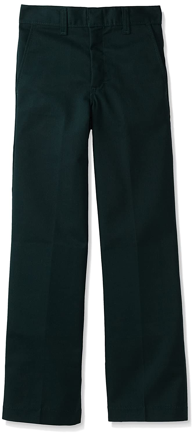 Dickies Big Boys' Flat Front Pant 56-562MH