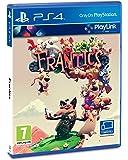 Frantics - Classics - PlayStation 4