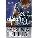 Take a Chance on Me (Florida Sands Romantic Suspense Book 3)