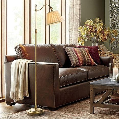 Lampada da terra soggiorno moderno semplice IKEA studio camera da ...
