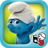 The Smurfs Movie Storybook