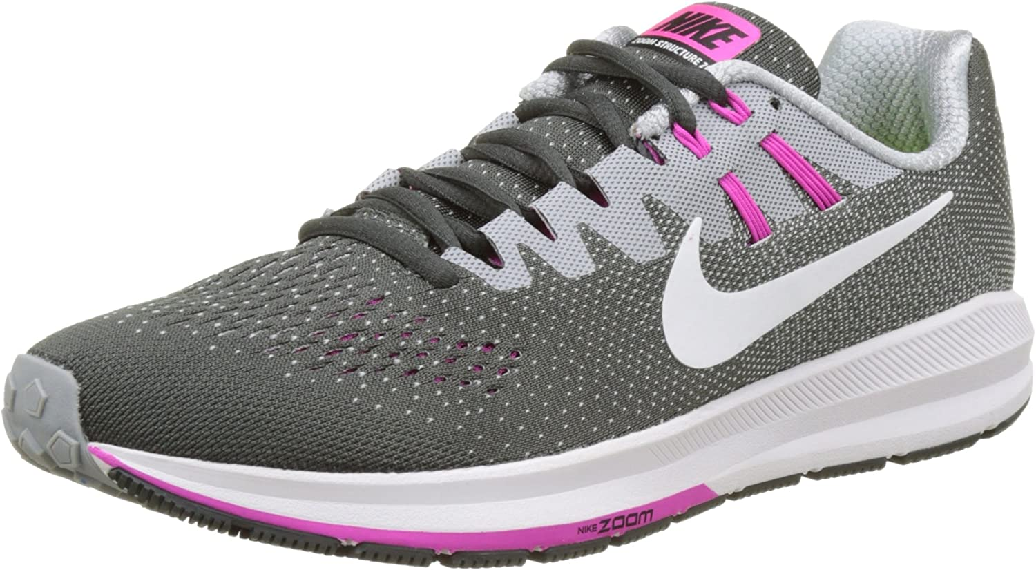 nike wmns air zoom structure 20