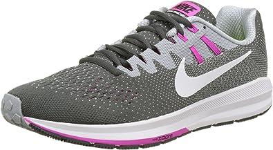 NIKE 849577-006, Zapatillas de Trail Running para Mujer: Amazon.es ...
